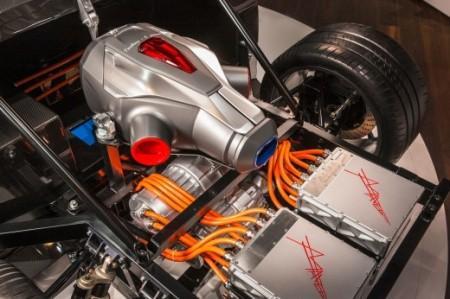 электродвигатель AT96 TREV