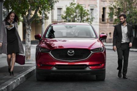 Mazda CX-5 II New