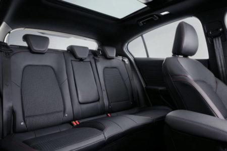 Ford Focus 4 поколения - интерьер