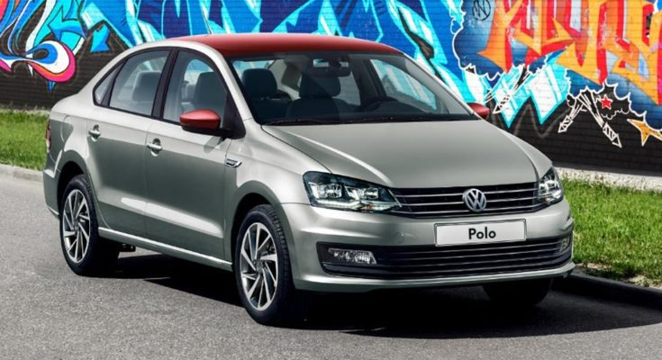 Volkswagen Polo Joy